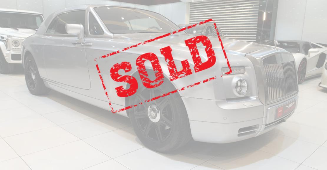 Rolls-Royce-Phantom-Sold