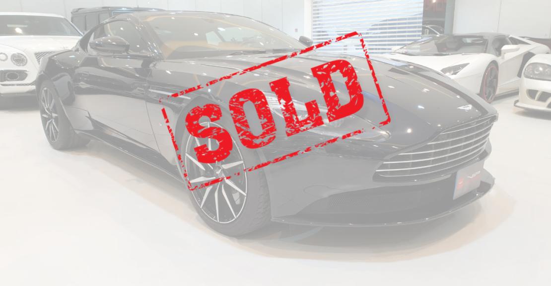 Aston-Martin-DB11-Black-Sold