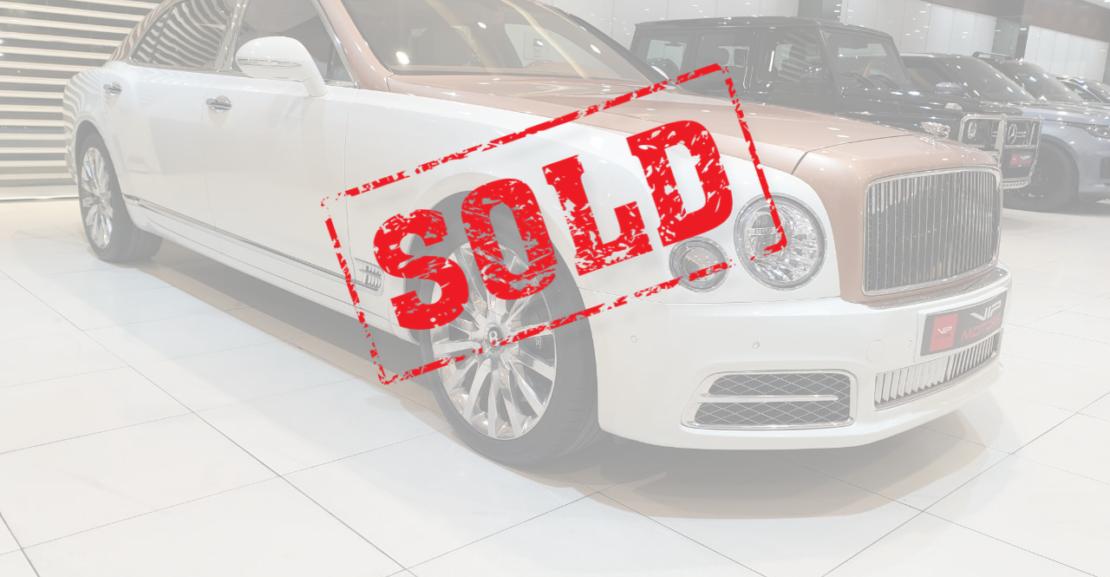 Bentley-Mulsanne-White-Sold