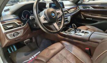 BMW 760LI V12 M PACKAGE 2018 full