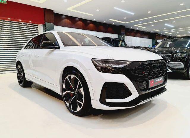 Audi Rs Q8 For Sale in Dubai - Vip Motors