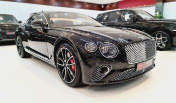 Bentley GT W12 For Sale in Dubai - Vip Motors