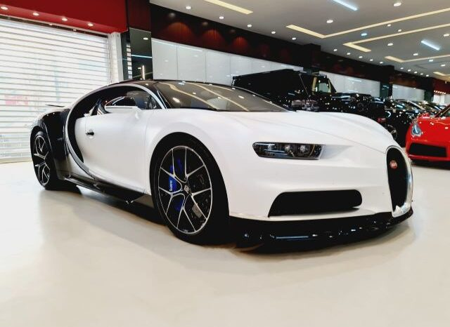 Bugatti Chiron Sport For Sale in Dubai - Vip Motors