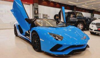 Lamborghini Aventador For Sale in Dubai - Vip Motors.