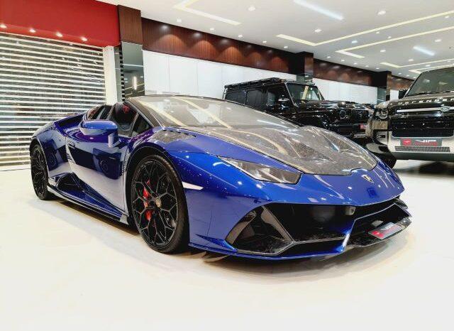 Lamborghini Huracan For Sale in Dubai - Vip Motors