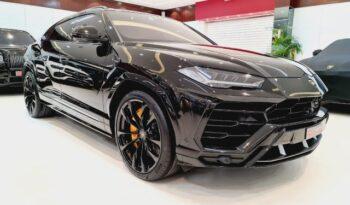 Lamborghini - Urus in Dubai at Vip Motors.
