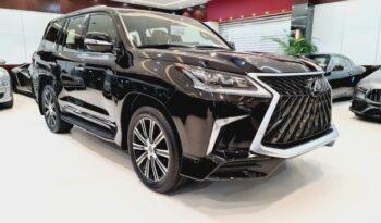 Lexus Lx570 For Sale in Dubai - Vip Motors