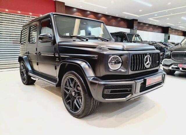 Mercedes G63 AMG For Sale in Dubai - Vip Motors