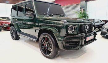 Mercedes G63 For Sale in Dubai - Vip Motors