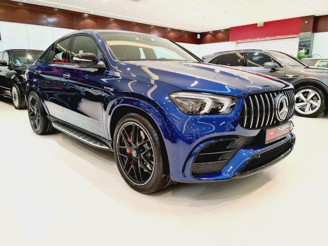 Mercedes GLE For Sale in Dubai - Vip Motors