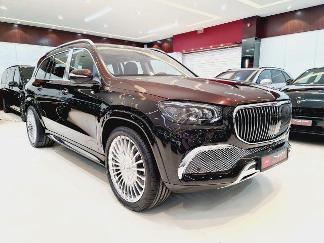 Mercedes GLS600 For Sale in Dubai - Vip Motors