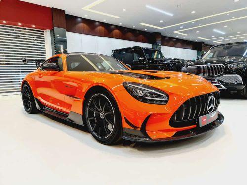 Mercedes GTR is For Sale in Dubai - Vip Motors