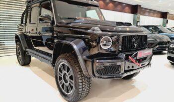 New Mercedes G63 in Dubai at Vip Motors.