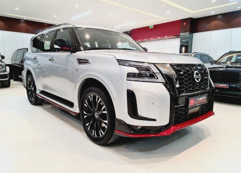 Nissan Patrol For Sale in Dubai - Vip Motors
