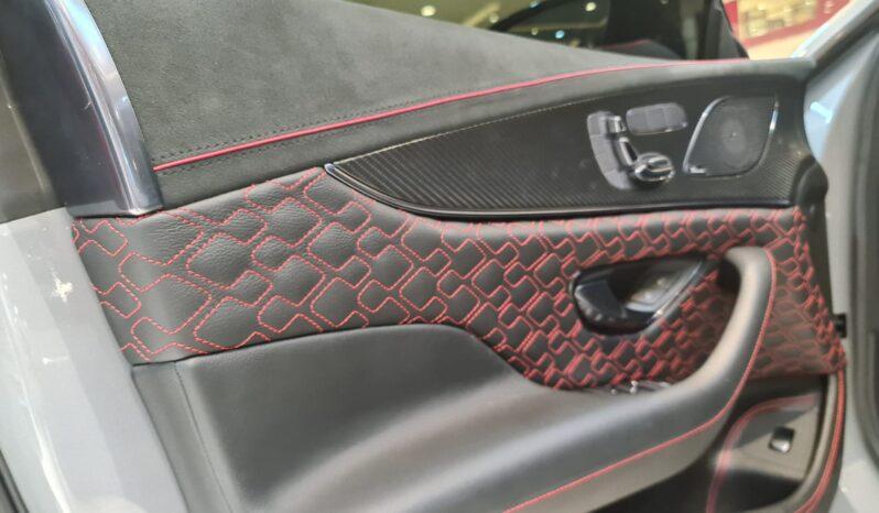MERCEDES GT BRABUS 900 ROCKET 1 OF 10 full