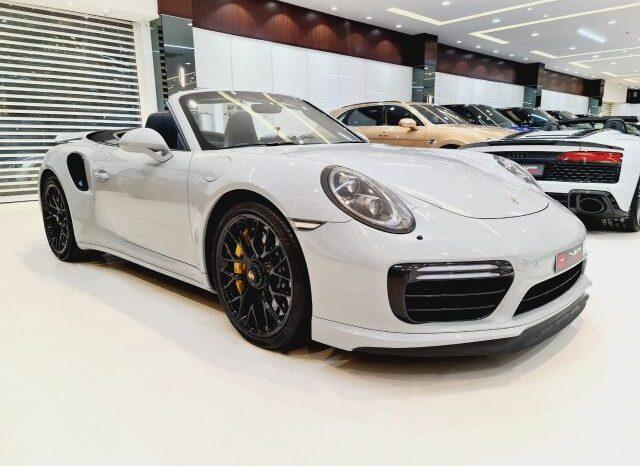 Porsche Carrera in Dubai at Vip Motors.