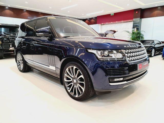 Range Rover Vogue For Sale in Dubai - Vip Motors