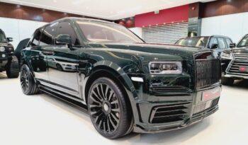 Rolls Royce Cullinan For Sale in Dubai - Vip Motors