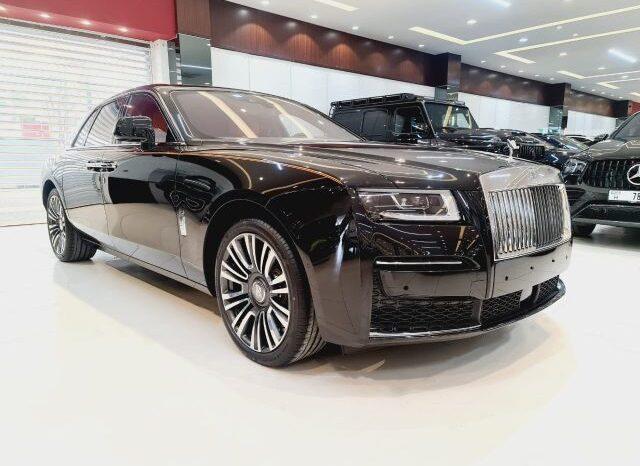 Rolls Royce Ghost For Sale in Dubai - Vip Motors