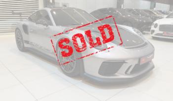 Porsche-Carrera-GT3-Sold