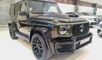 Used Mercedes G700 in Dubai at Vip Motors.