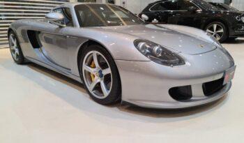 Used Porsche Carrera GT in Dubai - Vip Motors
