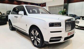 Used Rolls Royce Cullinan in Dubai at Vip Motors