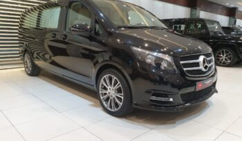 Mercedes-Benz-Viano-Black-2019-Front-Side-View-Vip-Motors