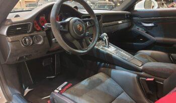 PORSCHE CARRERA GT3 RS WEISSACH PACKAGE, 2019 full