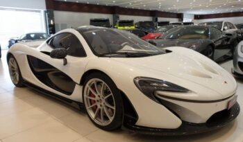 Mclaren P1 14 in Dubai - Vip Motors