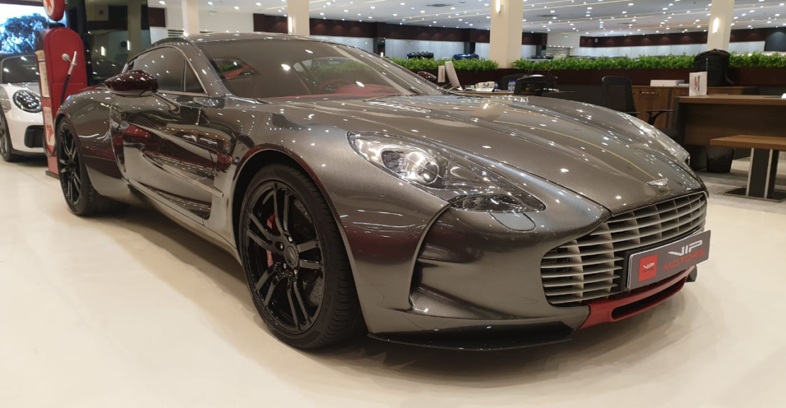 Aston-Martin-One77-Grey-2011-Front-Side-View-Vip-Motors