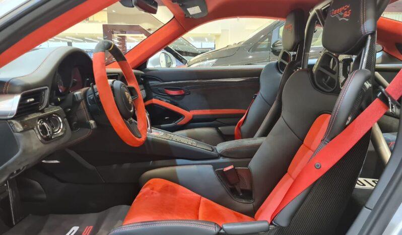 PORSCHE CARRERA GT2 RS, 2018 full