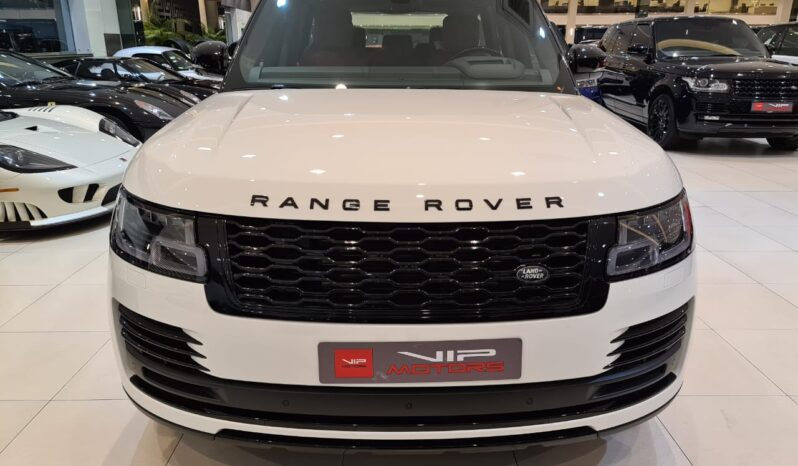 RANGE ROVER VOGUE AUTOBIOGRAPHY, 2020 full