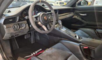 PORSCHE CARRERA GT3 RS, 2016 full