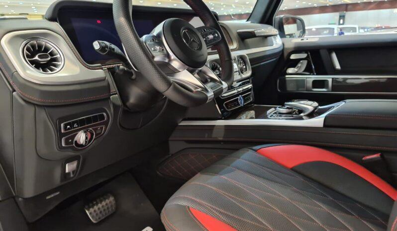 MERCEDES G63 AMG EDITION ONE, 2019 full