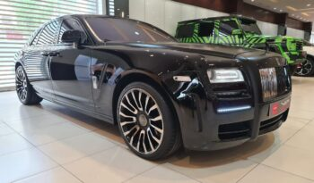 Rolls-Royce-Ghost-2013-Front-Side-View-Vip-Motors