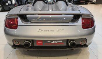 PORSCHE CARRERA GT, 2006 full