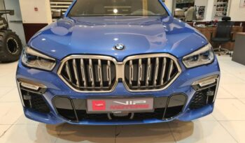 BMW X6 5.0 M, 2020 full