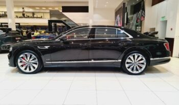 BENTLEY FLYING SPUR FIRST EDITION, 2020 full