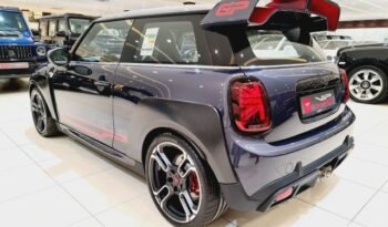 MINI COOPER S JCW GP, LIMITED 1OF 3000, 2021 full