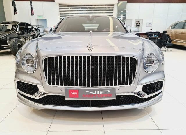 BENTLEY CONTINENTAL FLYING SPUR FIRST EDITION, 2020 full