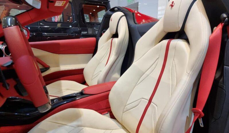 FERRARI 812 GTS, 2021 full